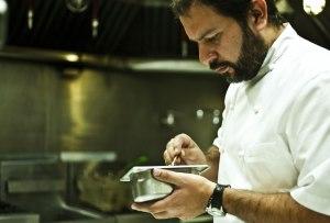 10 chefs que representan a México en el mundo