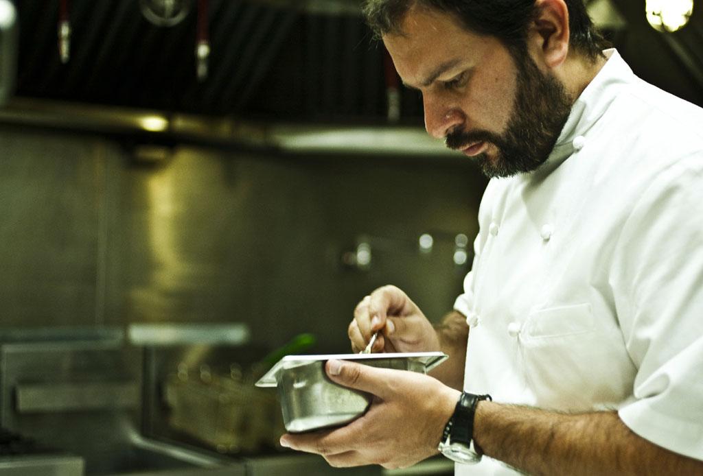 Quintonil supera a Pujol en el ranking de The World's 50 Best Restaurants - enrique-olvera