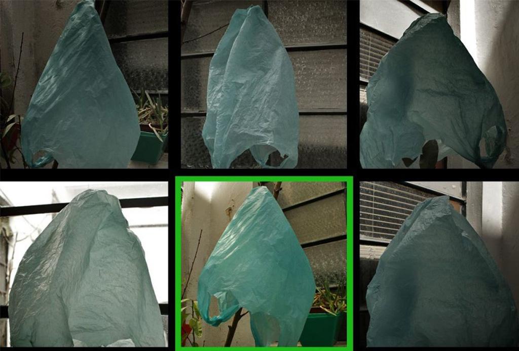 El curioso proceso creativo para lograr famosa foto del iceberg de plástico tomada por un mexicano - fotoiceberg2