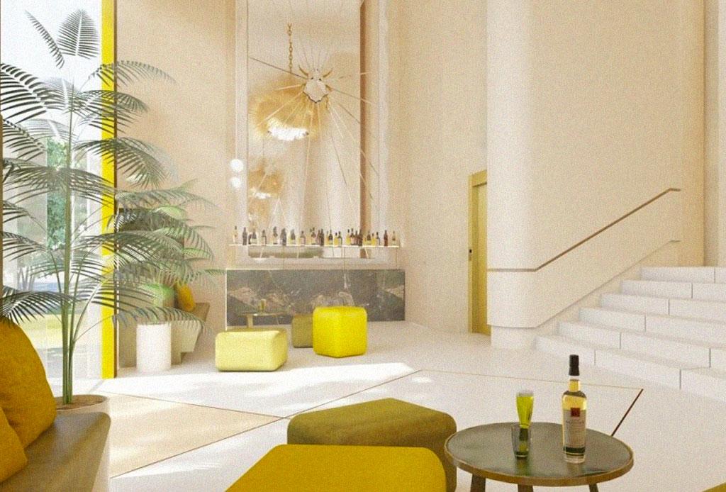 ¿Vas a Barcelona pronto? Este es el hotel más céntrico para disfrutar la ciudad al máximo - iberostar-paseo-de-gracia-2