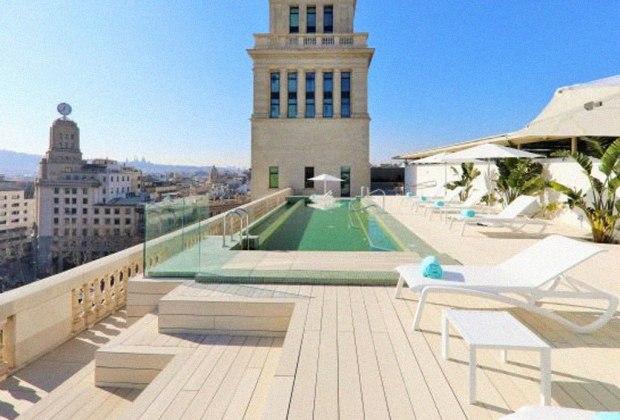 ¿Vas a Barcelona pronto? Este es el hotel más céntrico para disfrutar la ciudad al máximo - iberostar-paseo-de-gracia-8