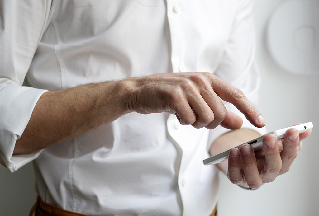 Digital Key convertirá tu smartphone en la llave de tu auto - llavedigital3