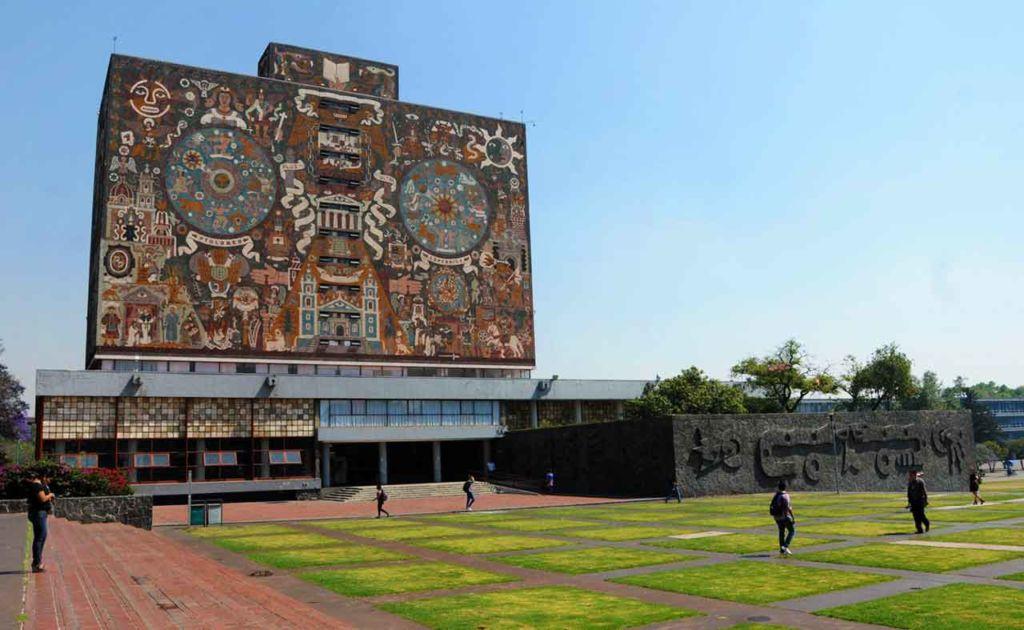 ¡La UNAM abrirá nuevo museo en el Centro Histórico de la ciudad!