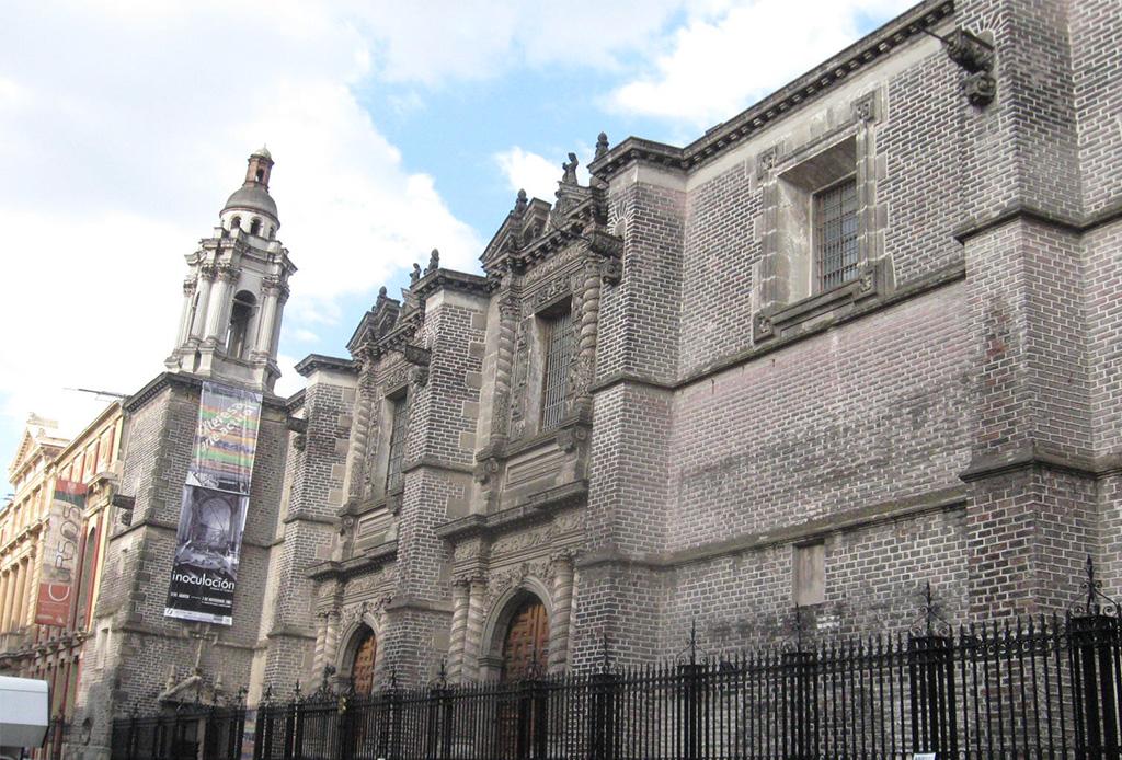 ¡La UNAM abrirá nuevo museo en el Centro Histórico de la ciudad! - musa3