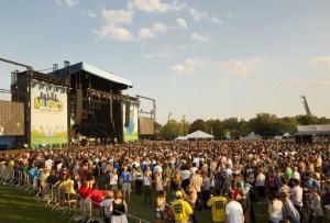 Atlanta te espera en septiembre para el Music Midtown Festival