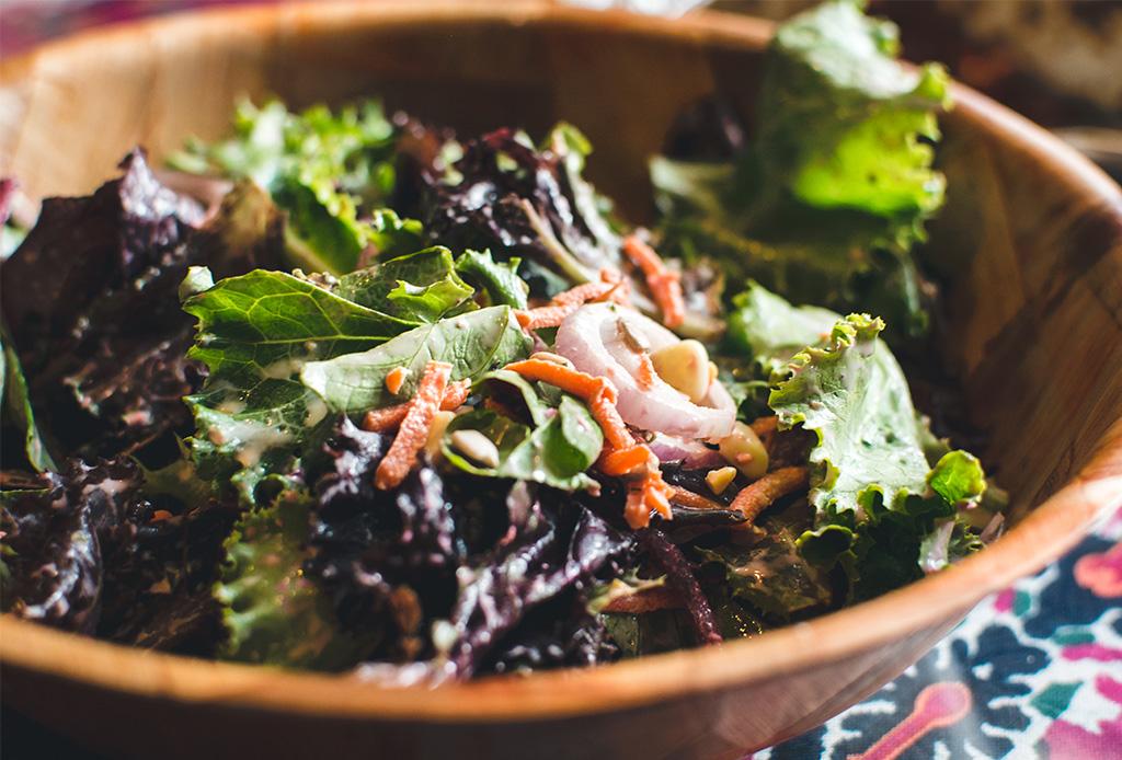 Ortorexia, el término que describe la obsesión por comer saludablemente - ortorexia3