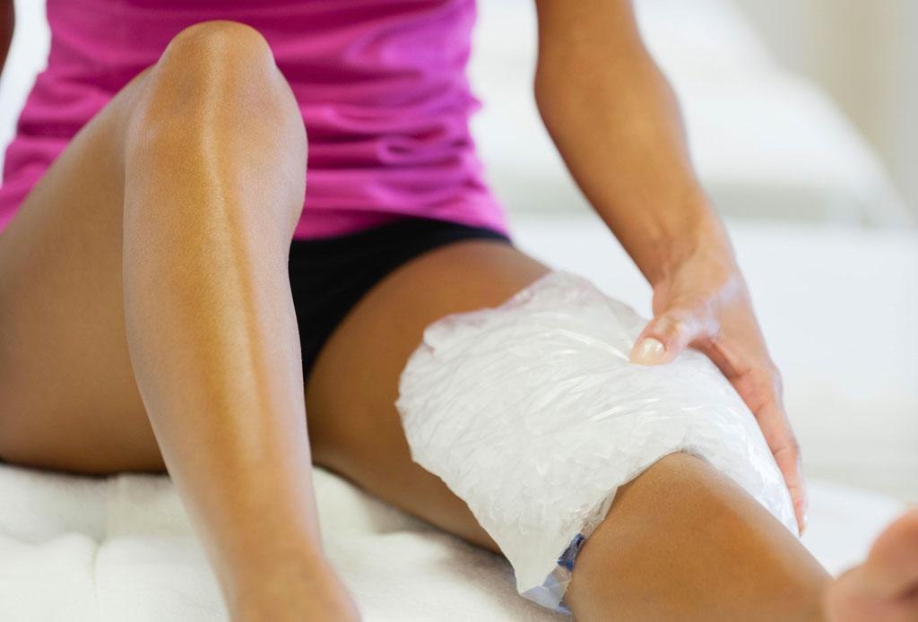 Running Monday: Estos remedios naturales te ayudarán a aliviar tus lesiones - remedios-naturales-lesiones-2