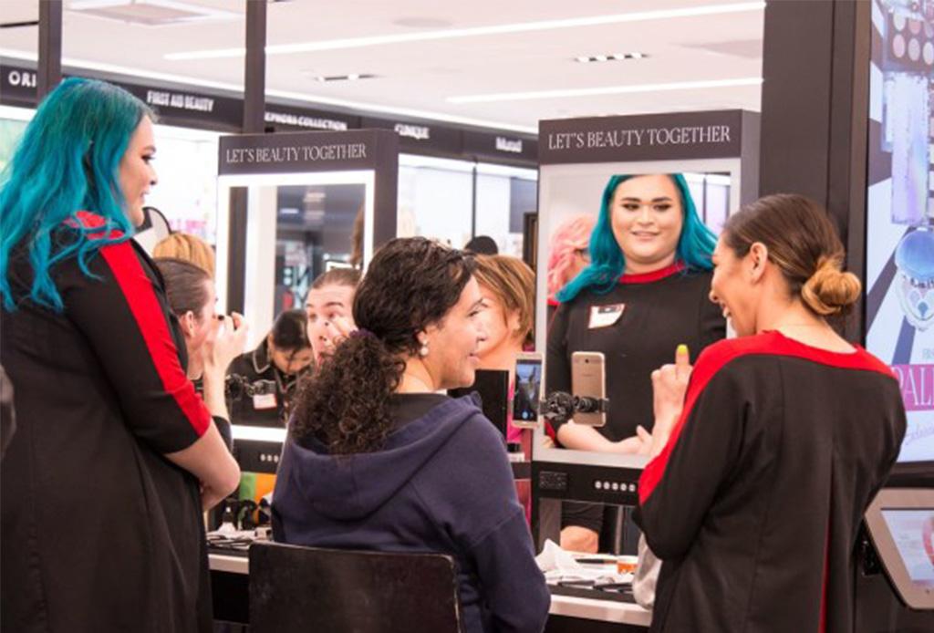 Ahora Sephora tendrá clases de maquillaje transgénero - sephora-2
