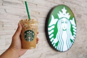 5 bebidas deliciosas de Starbucks con menos de 120 calorías