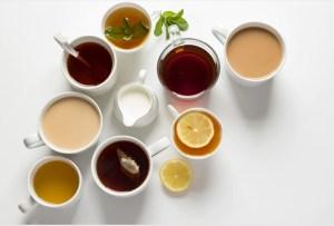 5 alternativas con cafeína para dejar de consumir café