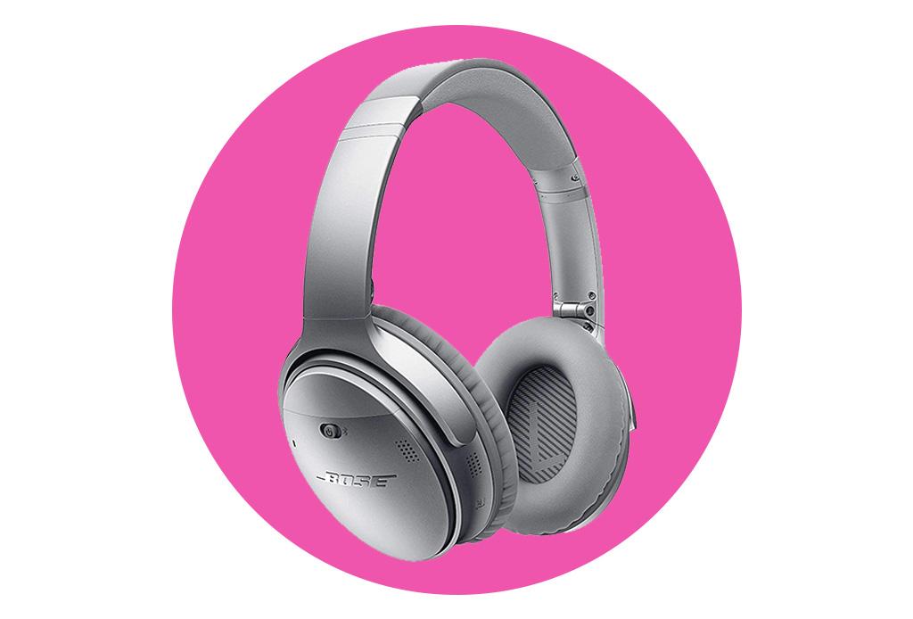 7 audífonos 'over ear' ideales para viajar - audifonos7