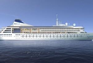 Habrá una nueva línea de cruceros perfecta para todos los que cuidan su salud y bienestar