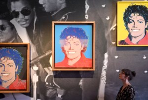 Una exposición inspirada en Michael Jackson se instala en Londres