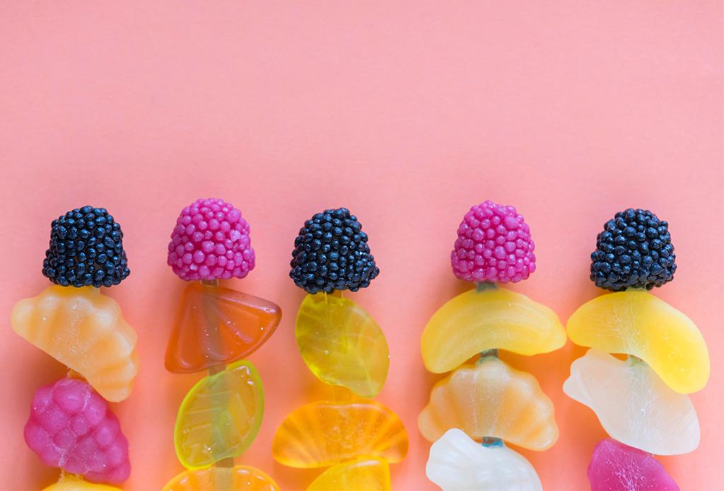 ¿Se puede sufrir sobredosis de gomitas de vitaminas? - gomitas4