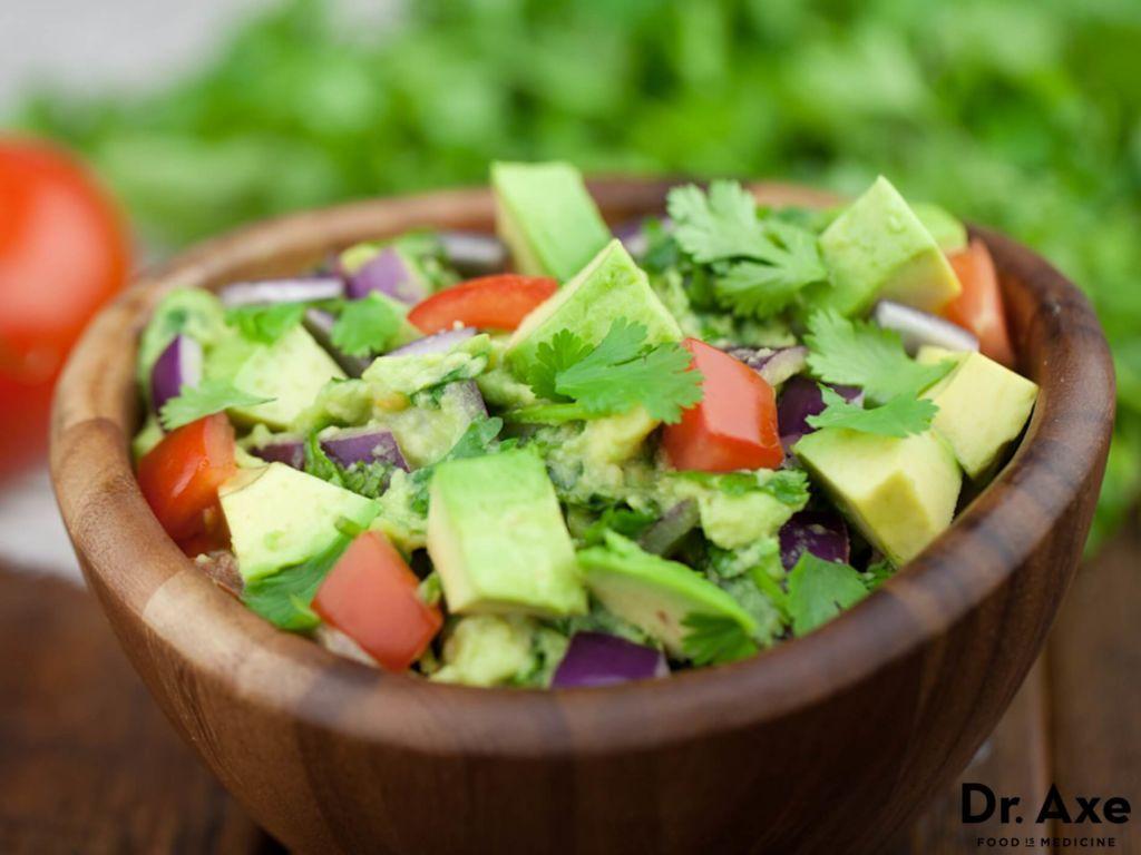 Dale un upgrade a tu guacamoles con estas 4 recetas fáciles - guacamole3