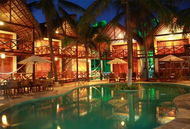 Conoce los hoteles en México ¡donde la ropa es opcional! - hotelesropa1