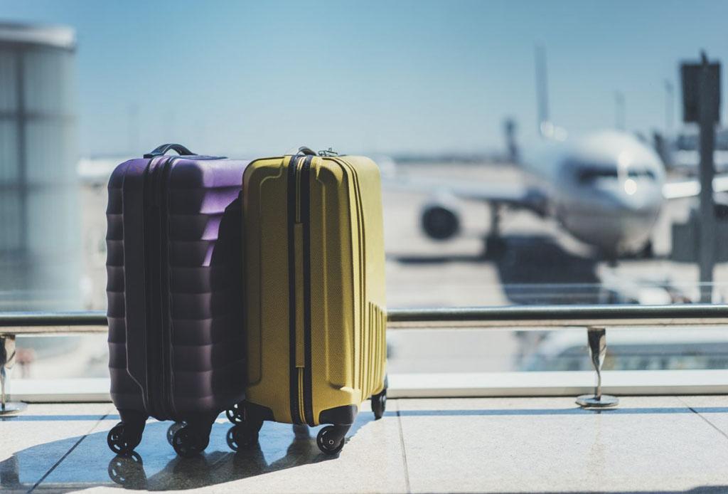 No volverás a perder tu maleta con esta nueva tecnología