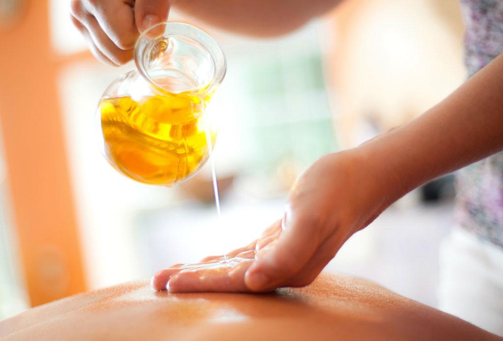 Los masajes con cannabis son la nueva tendencia en los spas