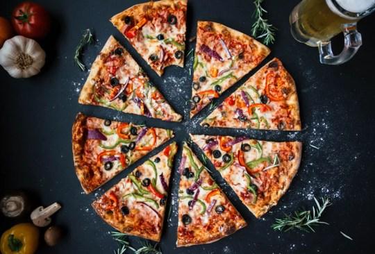 ¡Atención amantes de la pizza! Deben visitar este museo pop up en NY - museo-de-la-pizza-en-nueva-york-2-300x203