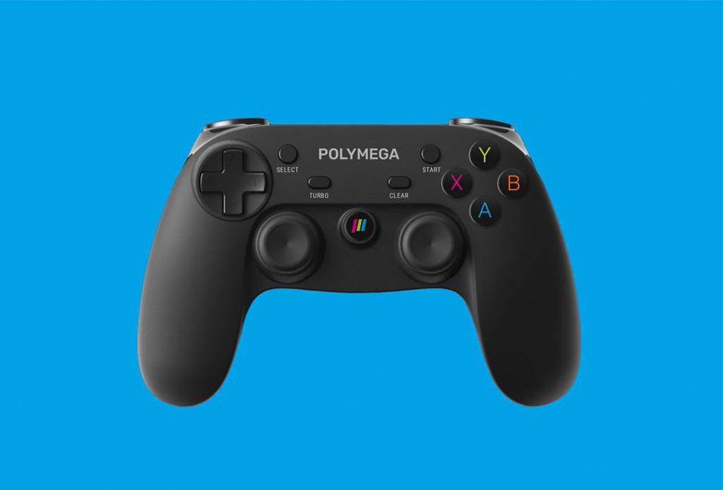 Polymega: la consola que todo gamer querrá en su casa - polimega3