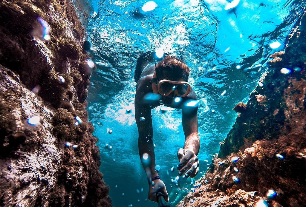Hawái prohibe protector solar que daña los arrecifes de coral - protectorsolar6