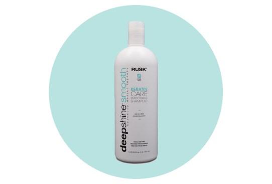 Los mejores shampoos con queratina para protegerte del frizz - shampoos-keratina-4-300x203