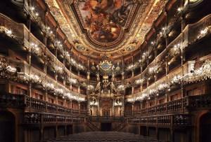 Estos son los teatros más bonitos de México ¿ya los conoces?