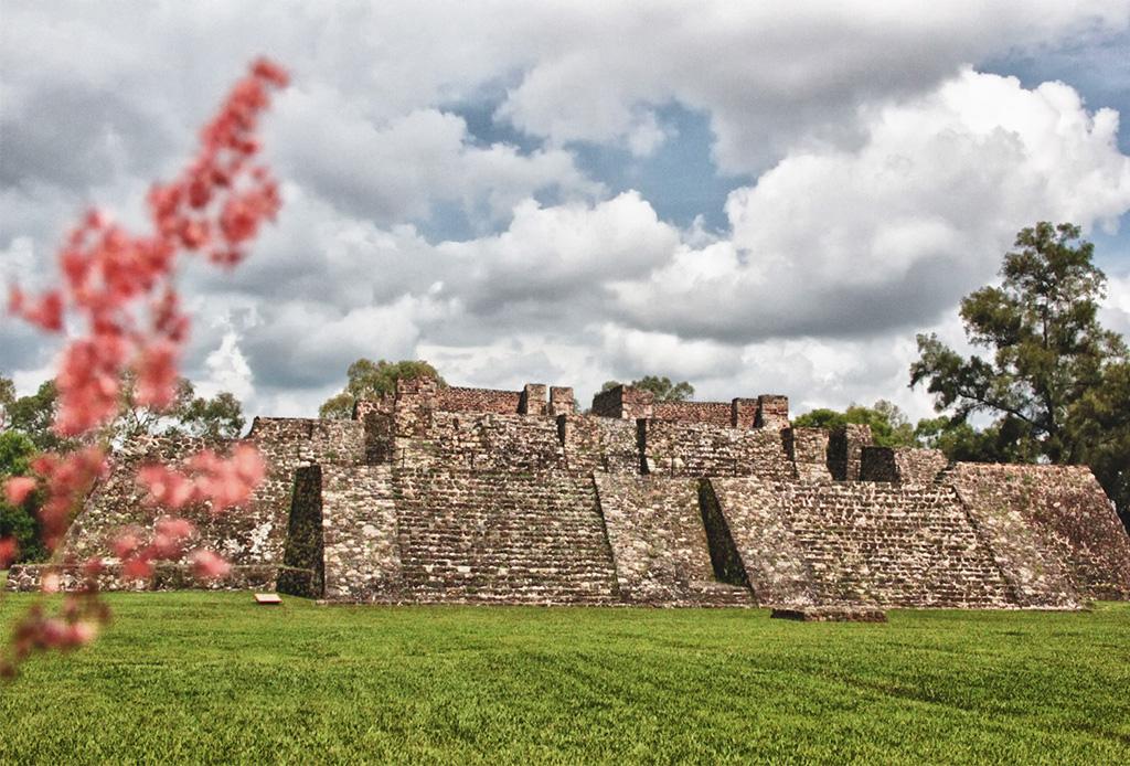 Este templo Tlahuica surgió en Morelos tras el terremoto del 19/S