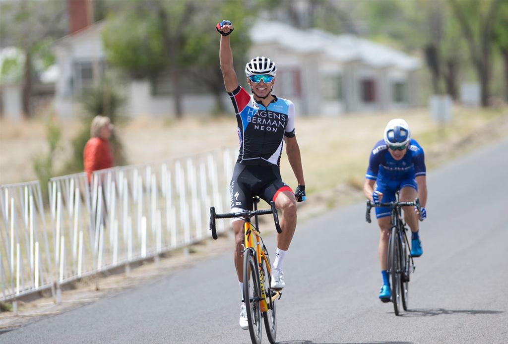 Estos ciclistas podrían competir contra un automóvil - tourdefrance4