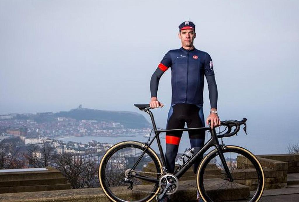 Estos ciclistas podrían competir contra un automóvil - tourdefrance7