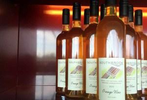 ¿Qué son y cómo se hacen los vinos naranjas?