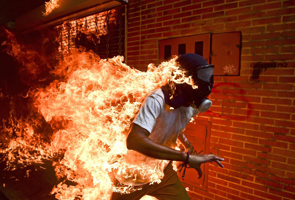 Exposiciones en la CDMX que no debes perderte durante SEPTIEMBRE - world-press-photo