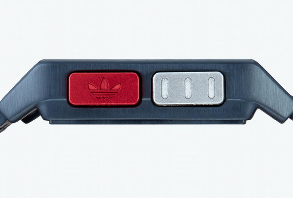 ARCHIVE M1, los relojes retro que debes tener de Adidas - adidasreloj4
