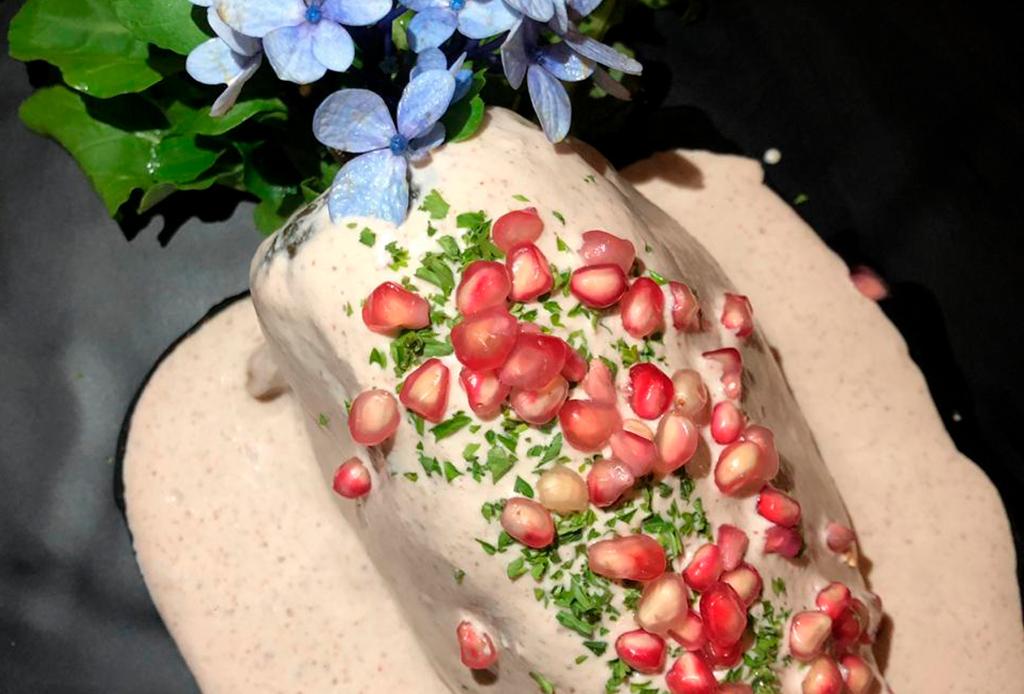 Estos son nuestros TOP 10 chiles en nogada en la CDMX - angelopolitano