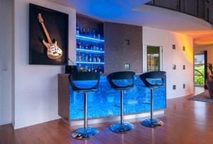 Básicos que necesitas para ¡crear tu bar en casa!