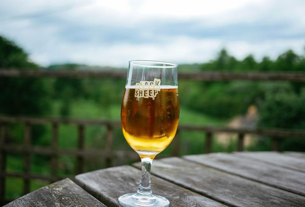¿Sabías que puedes tomar cerveza sin engordar? Aquí te decimos cómo - cerveza3