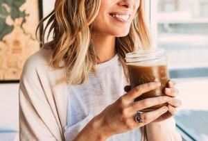 Cold brew: la nueva tendencia de color para tu pelo