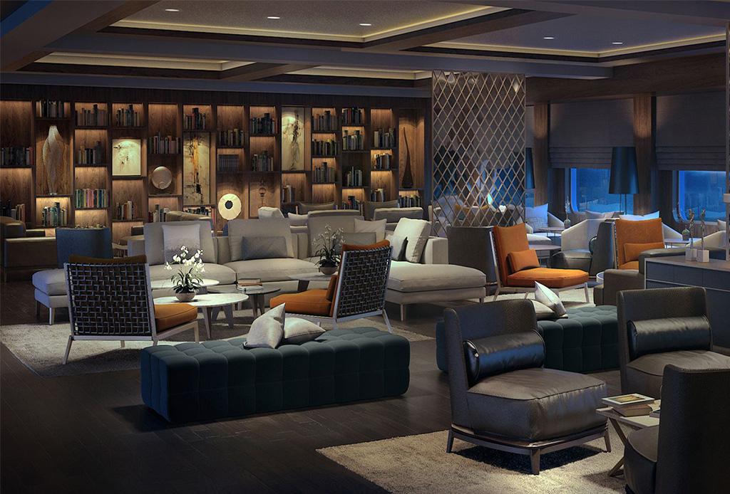 ¡Ya puedes reservar tu lugar en los cruceros de Ritz-Carlton! - crucerosritzcarlton3