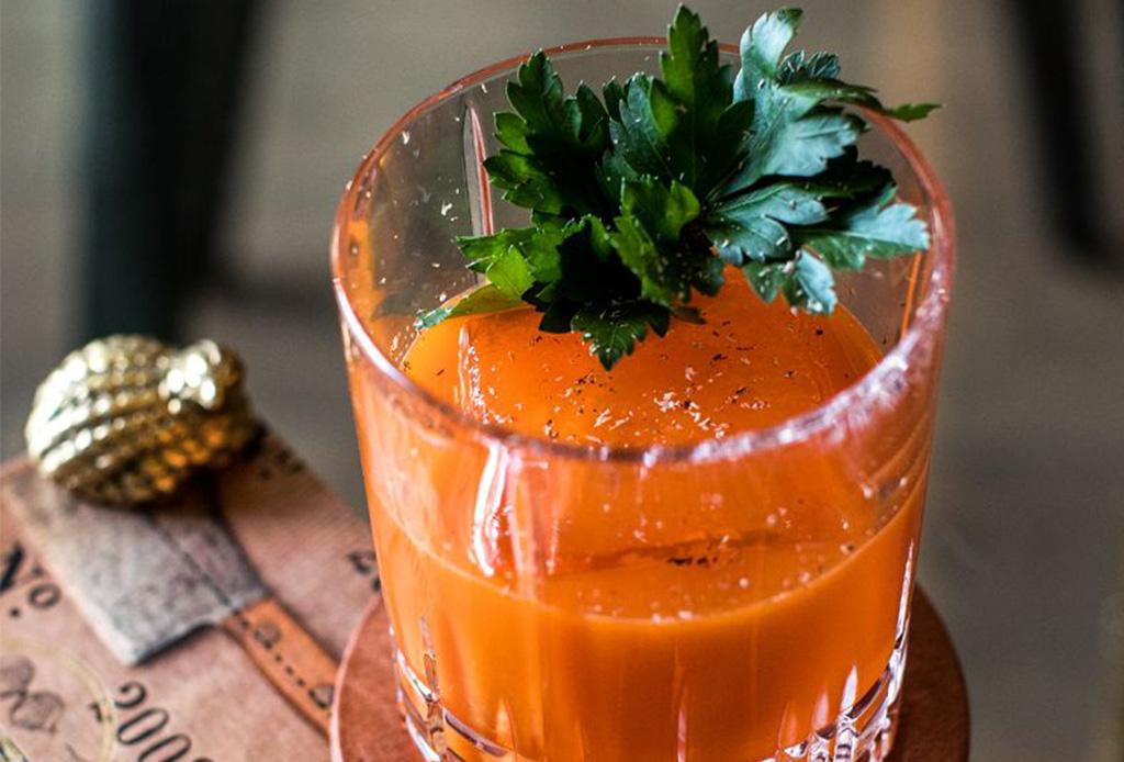 ¿Con mood otoñal? ¡Prepara estos drinks para adelantarte a la temporada!