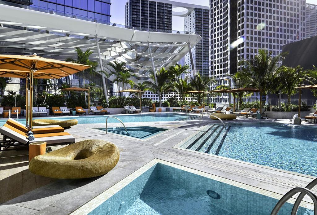 5 razones para hospedarte en el East Miami en tu próxima visita a esta paradisíaca ciudad