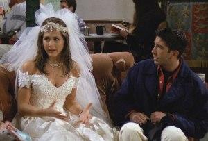 ¿Puedes creerlo? Un estudio sugiere que hay una edad para casarse