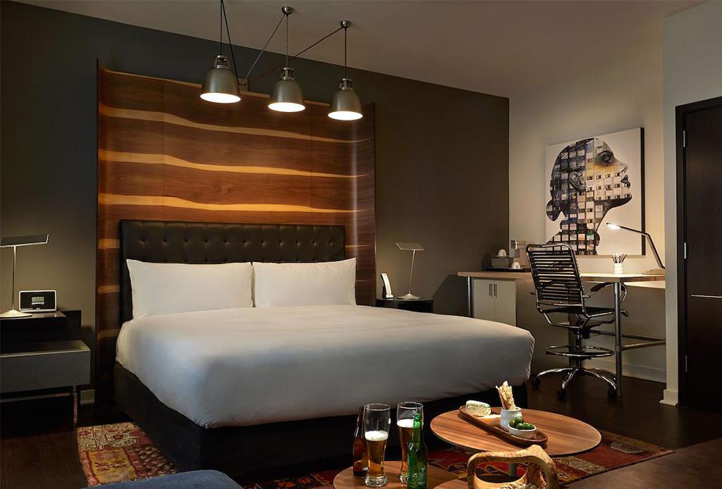 Hoteles hi-tech alrededor del mundo que tienes que conocer - hotelestecnologicos2