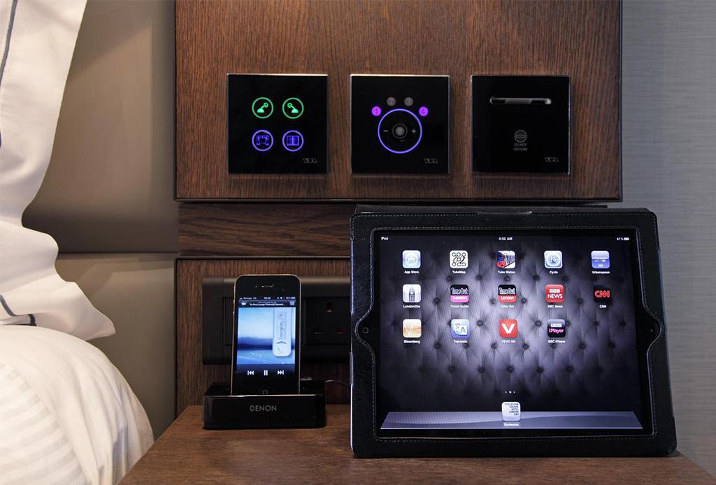 Hoteles hi-tech alrededor del mundo que tienes que conocer - hotelestecnologicos5