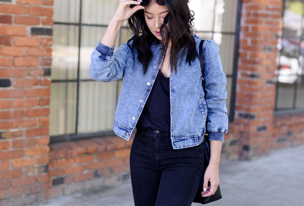 La nueva táctica de los influencers de Instagram: tomarse una foto con prendas de ropa que devuelven - influencer-moda-tactica