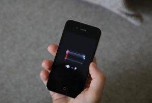 Esta es la razón por la que tu iPhone se apaga en temperaturas extremas