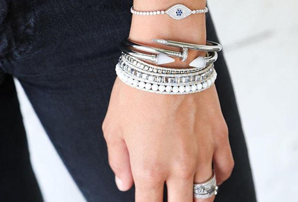 Amarás estas piezas de joyería artesanal con el famoso ojo turco