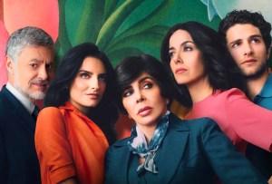 ¿Qué diferencias hay entre una serie y una telenovela?
