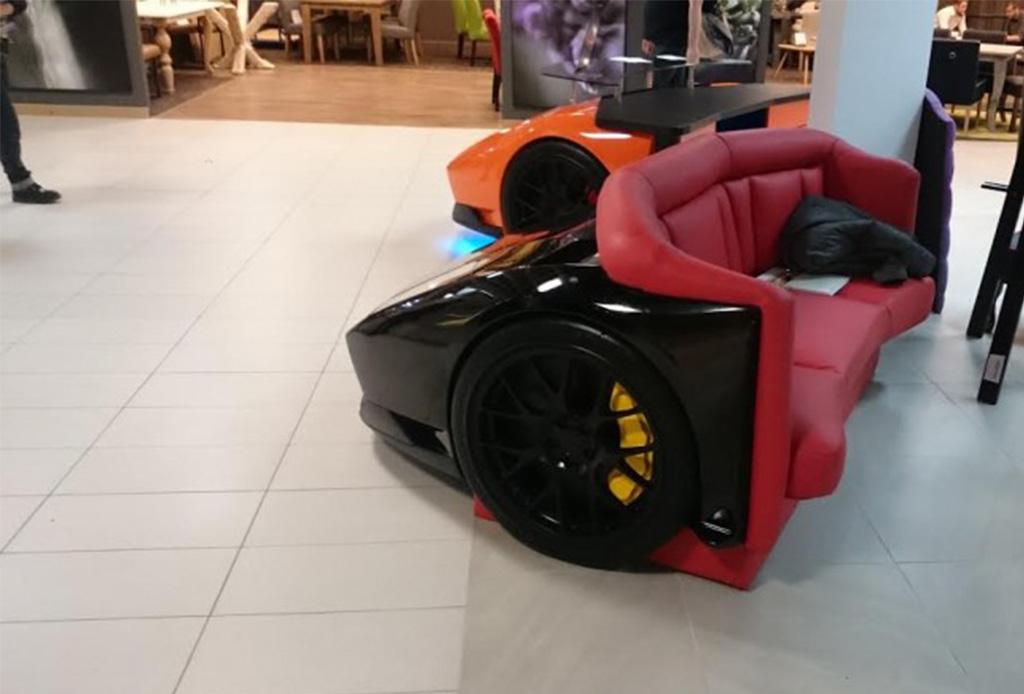 El sillón que un verdadero fanático de Lamborghini DEBE tener - lamborghinisillon3