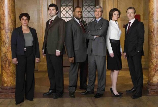 ¿Qué diferencias hay entre una serie y una telenovela? - law-and-order-1024x694