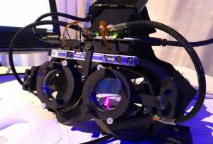 Estos lentes con tecnología VR podrían ayudarte a ver mejor